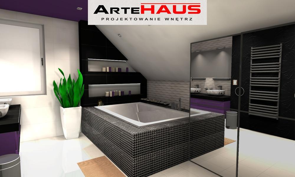 Aranżacja I Projektowanie Wnętrz Artehaus Projektant