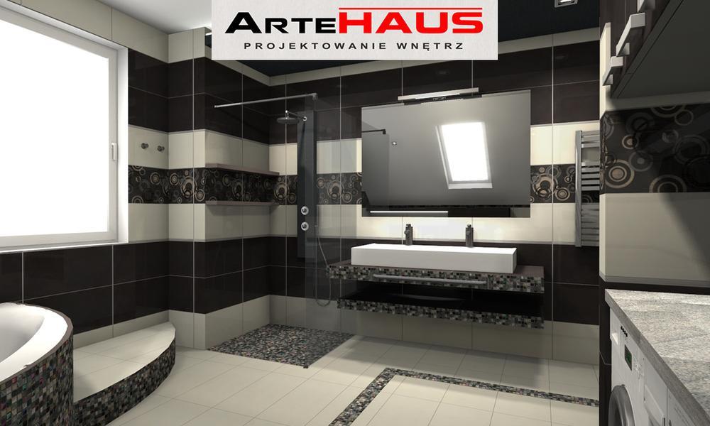 Galeria Projektów I Aranżacji Wnętrz Artehaus